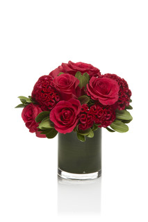Red Rose Seasonal Mix